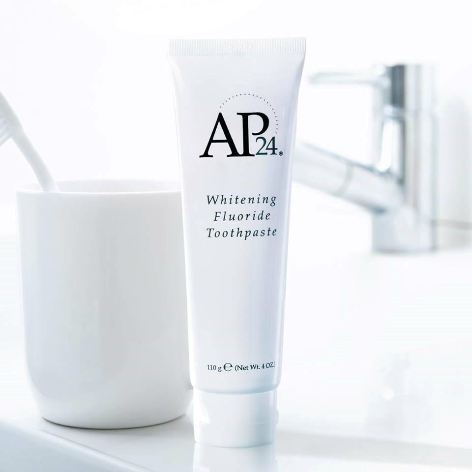 AP24 Whitening