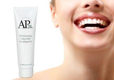 Nu Skin AP-24 Zähne weißer