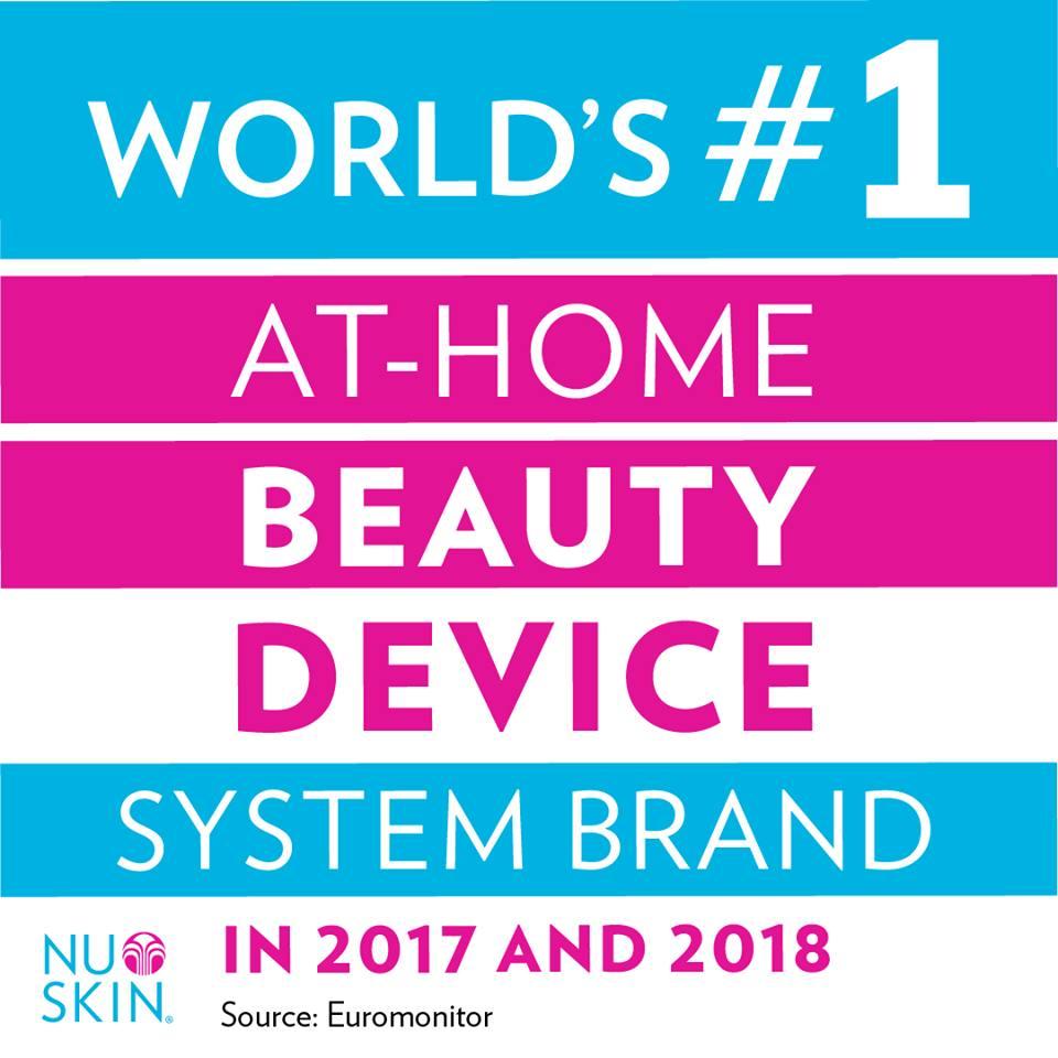 Nr. 1 Home Beauty Spa