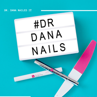 Nu Skin Dr. Dana schöne Nägel