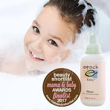 Nu Skin Baby Wash