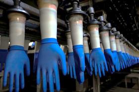 Nitril Handschuhe Medizin